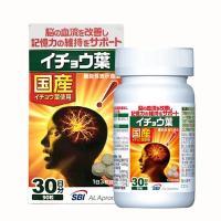 Viên uống bổ não, tuần hoàn máu não Alapromo 90 vi...