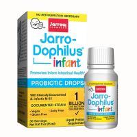 Men vi sinh Jarro-Dophilus Infant Probiotic Drops cho trẻ sơ sinh