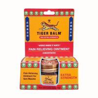 Cao xoa bóp con hổ Tiger Balm Red Extra Strength 18g