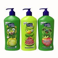 Sữa tắm gội xả Suave Kids 3 in 1 mẫu mới chai có v...