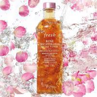 Nước hoa hồng cân bằng da Fresh Rose Deep Hydration của Mỹ