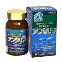 Viên hỗ trợ trị gout Anserine Minami Healthy Foods 240v Nhật