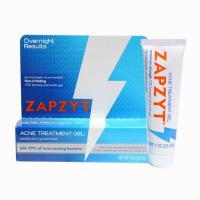Kem trị mụn Zapzyt Maximum Strength Acne Treatment Gel của Mỹ