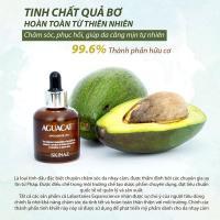 Tinh chất bơ Skinaz Aguacate Avocado Oil 99,6% của Hàn Quốc