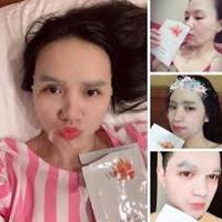 Mặt nạ cấp ẩm Lanci Vitamin Total Mask Pack của Hàn Quốc