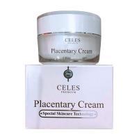 Kem dưỡng trắng da trị nám Celes Placentary Cream 50ml Hàn Quốc