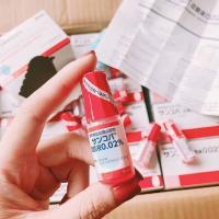 Thuốc nhỏ mắt Sancoba 5ml Nhật Bản, giảm mỏi mắt