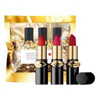 Set 3 son Pat McGrath Labs Mini Matte Trance Lipst...