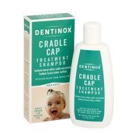 Dầu gội trị cứt trâu cho bé sơ sinh Dentinox 125ml Anh Quốc