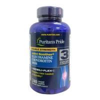 Glucosamine Chondroitin MSM Puritan's Pride 24...