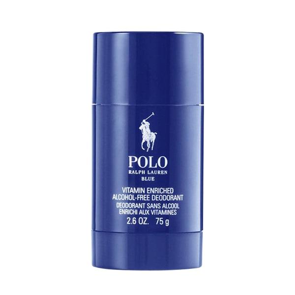 Lăn khử mùi nước hoa nam Polo Blue Ralph Lauren 75g của Mỹ
