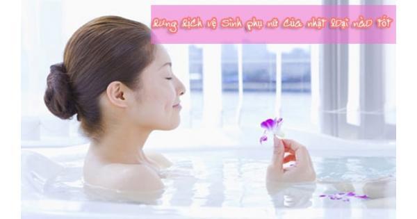 Review 4 loại dung dịch vệ sinh phụ nữ tốt nhất bác sĩ khuyên dùng