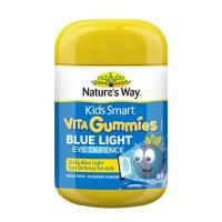 Kẹo bảo vệ mắt bé khỏi ánh sáng xanh Vita Gummies Blue Light