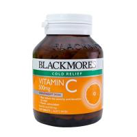 Viên bổ sung Blackmores Cold Relief Vitamin C 500mg Úc