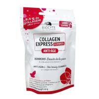 Kẹo bổ sung collagen Pháp Biocyte Collagen Express Gummies