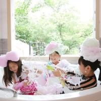 Sữa tắm tạo bọt cho trẻ em Snow Buddy Whipping Cleanser Hàn Quốc