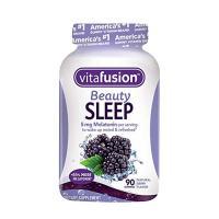 Kẹo dẻo hỗ trợ ngủ ngon Vitafusion Beauty Sleep 5m...