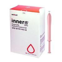 Dung dịch vệ sinh vùng kín đa năng Inner Gel Wettrust 30 ống, Hàn Quốc
