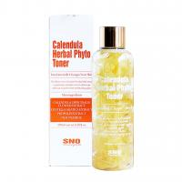 Nước hoa cúc SNO Calendula Herbal Phyto Toner cánh...