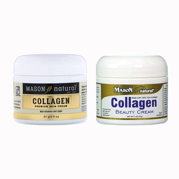 Kem dưỡng da Mason Natural Collagen Beauty Cream 57g