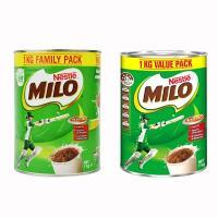 Sữa Nestle Milo Hộp 1kg Của Úc mẫu mới Cho Cả Bé V...
