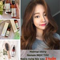 Tinh chất mọc tóc Genie Paris Choi Hair Up Story Hàn Quốc