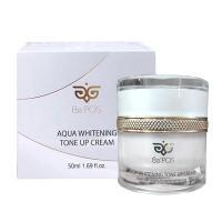 Kem dưỡng trắng Be'Pos Aqua Whitening Tone Up Crea...