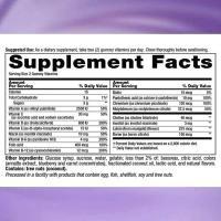 Kẹo dẻo vitamin tổng hợp Vitafusion MultiVites 250 viên Mỹ