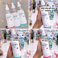 Xịt thơm quần áo Fabric Perfume 250ml của Hàn Quốc