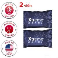 Kẹo sâm Xtreme Candy 30 viên, tăng cường sinh lý nam giới
