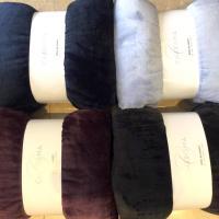 Chăn lông cừu Charisma King Blanket 248cm x 233cm cao cấp