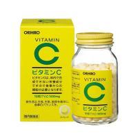 Viên uống Vitamin C 1000mg Orihiro của Nhật, hộp 300 viên