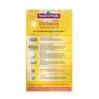 Thuốc Điều Hòa Tiểu Đường Nature Made Diabetes Health Pack 60 Gói