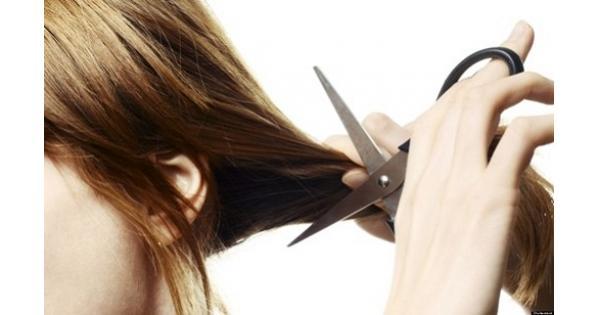 Những sai lầm thường gặp nhất khiến mái tóc bị khô xơ và gãy