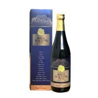Nước uống đẹp da Royal Placenta 500000mg 720ml của Nhật Bản