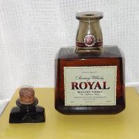 Rượu Suntory Royal Blended Whisky Special Quality 700ml