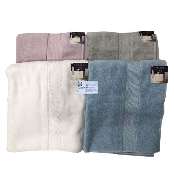 Khăn tắm Luxe Towel Loftex 76cm x 147cm cao cấp Mỹ