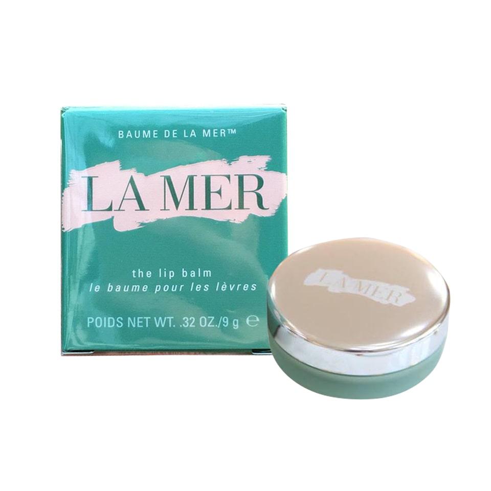 Son dưỡng môi La Mer The Lip Balm hũ 9g chính hãng
