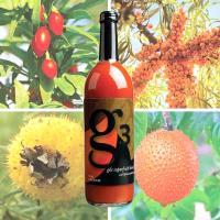 Nước gấc G3 Nuskin, nước uống dinh dưỡng chống lão hóa