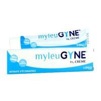 Kem trị nấm âm đạo MyleuGyne 1% Creme tuýp 30g của Pháp