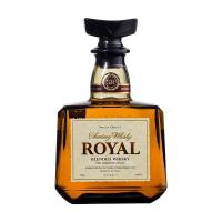 Rượu Suntory Royal Blended Whisky Special Quality ...