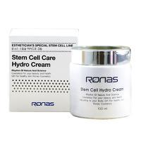 Kem dưỡng tế bào gốc Ronas Stem Cell Hydro Cream 100ml