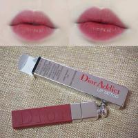 Son kem lỳ Dior Addict Lip Tattoo Full Box chính hãng