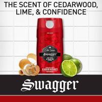 Sữa tắm nam Old Spice Swagger Body Wash 473ml Mỹ