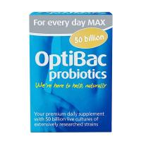 Men vi sinh Optibac Probiotics For Every Day 50 Billion