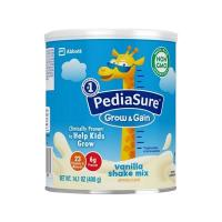 Sữa Pediasure Grow & Gain 400g Mỹ giúp bé cao lớn