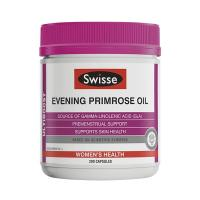 Tinh dầu hoa anh thảo Swisse Evening Primrose Oil ...