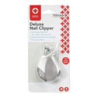 Bấm móng tay kèm kính lúp The First Years Deluxe Nail Clipper
