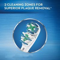Bàn chải đánh răng điện Oral-B Vitality Dual Clean Mỹ