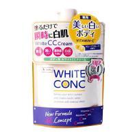 Sữa dưỡng thể trắng da White Conc Body CC Cream Nhật Bản